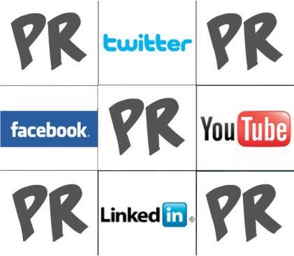 网站推广-用传统公关方式维护和微博粉丝的关系
